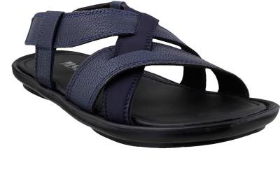 MSL Men Blue Sandals