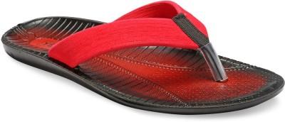 Yepme Men Black, Red Sandals