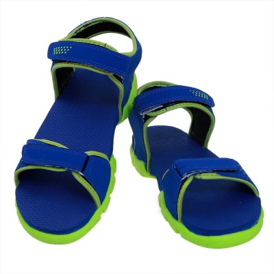 Presidency Men Blue Sandals