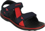 Oricum Men Black Sandals