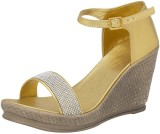 Avtar Footwear Girls Wedges