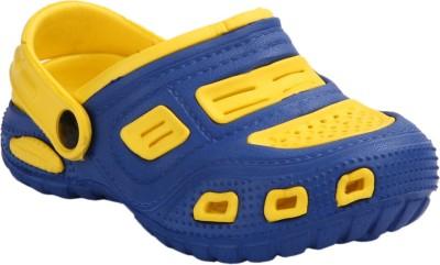 Time Expert Boys Blue Sandals