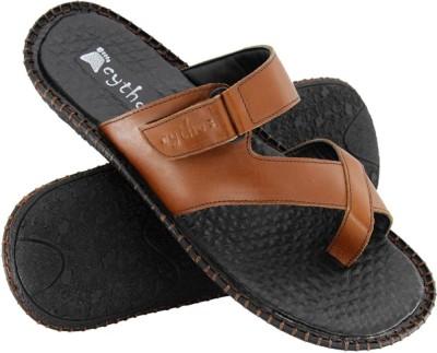 Copper Men Brown Sandals