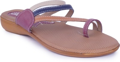 Starchi Women Pink Flats