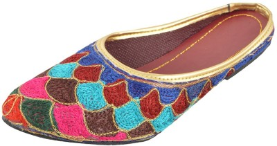 Av Creations Women Multicolor Flats