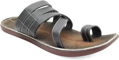 Ridhi Sidhi Men Brown Sandals