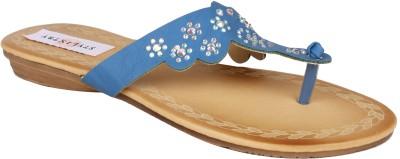 Stylistry Women's Women Blue Flats
