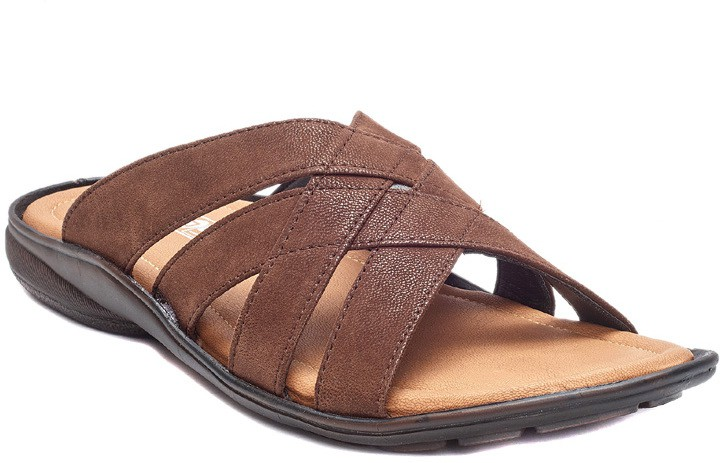 Dolphin Miles Women Brown Sandals