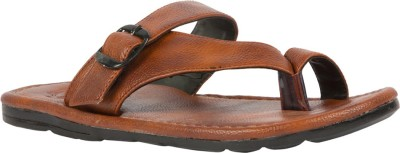 STYLE HEIGHT Men Brown Sandals