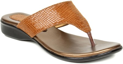 Kosher Klss025-Brown Women Brown Flats