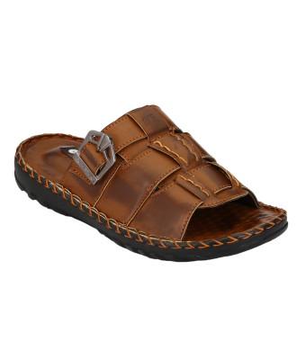 HNT Boys Tan Sandals