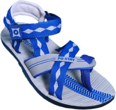 KREDO SPORTS Men Sandals