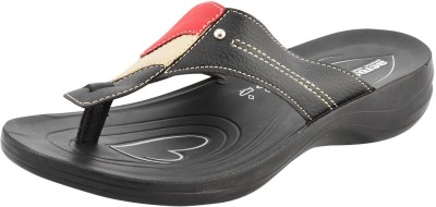 Aerosoft Women Black Flats