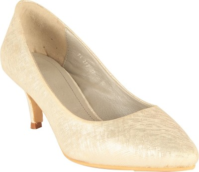 Salt N Pepper 14-212 Jessica Silver Women Silver Heels