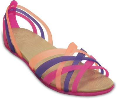 Crocs Women Multicolor Flats