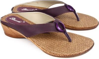 Starchi Women Purple Flats