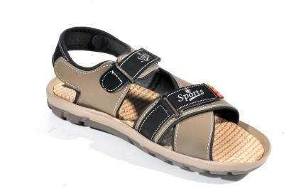 Big King Men Grey Sandals