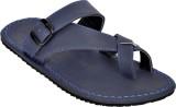 Flute Men Blue Sandals