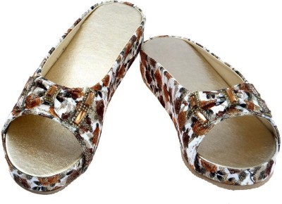 Fashion Bytes Women White Heels