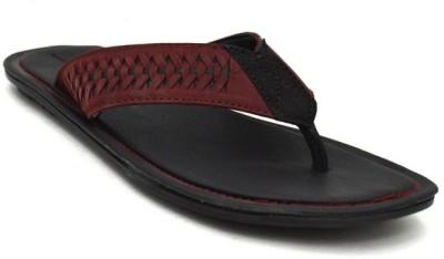 Zoot24 Men Black Sandals
