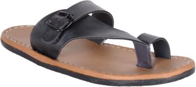 Austrich Men Brown Sandals