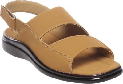 ADVICE Men Beige Sandals