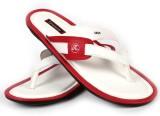 Gressum Men White Sandals