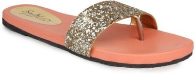 Sindhi Footwear Women Pink Flats