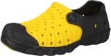 Ethics Men YELLOW Sandals
