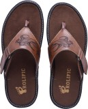 Prolific Men Coffee Sandals