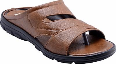 Rung Men Tan Sandals