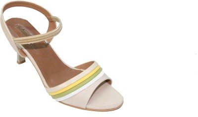 Florentyne Women Multicolor Heels
