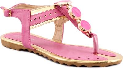 Willywinkies Women Pink Flats