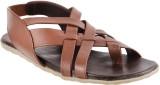 Metro Men 23,Tan Sandals