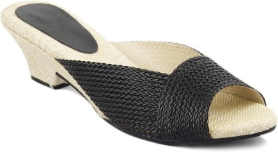 Womens Club Women Black Heels
