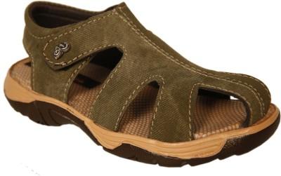 TRILOKANI Boys Sports Sandals