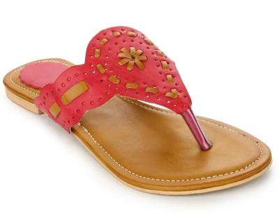 Histeria Women Pink Flats