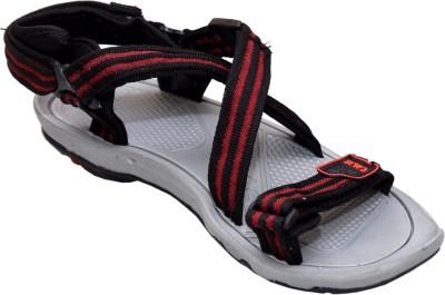 Calix Men Red Sandals
