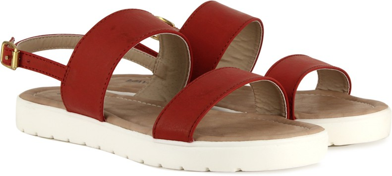 Deals | Flipkart - Womens Sandals Carlton London, Lavie...