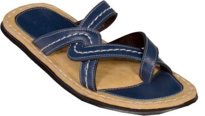 Altek Men Blue Sandals