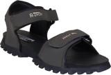Irus R-Sports Men Olive Sandals