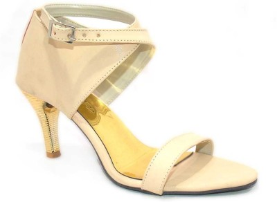 Aleg Women Camel Heels