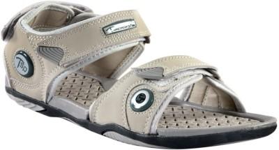 BIG JUNIOR Men White Sandals