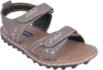Knoos Men Olive Sandals