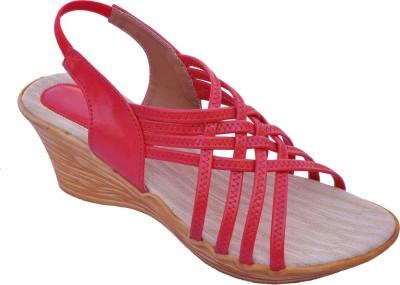 DayV Girls Pink Sandals