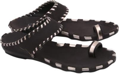 Regal Shoe Women Black Wedges