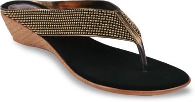 Studio 9 Comfy Mid Heel Women Brown, Beige Flats