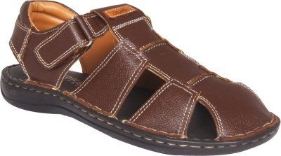 Eagle Comfort Men Brown Sandals