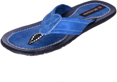 99 Moves Men Blue Sandals