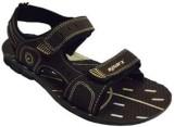 Sparx Men Brown Sandals